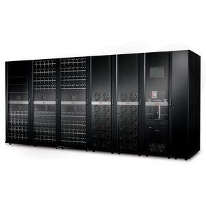 APC SYMMETRA PX 300KW SCALABLE TO 500KW RIGHT BYPASS & DISTRIBU ACCS (SY300K500DR-PD)