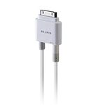 BELKIN Cable iPhone/ iPod AV USB 1.8m