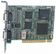BRAINBOXES PCI 2xRS422/ 485 15MBaud