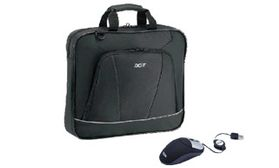 ACER Essentials Mobility Pack 15 w/Mouse (P9.22148.A01)