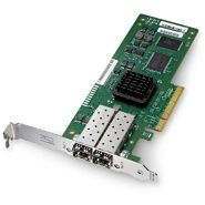Dual-Channel 4Gb Fibre Channel PCI Express Card