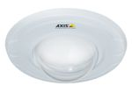 AXIS WHITE COVER WITH CLEAR