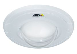 WHITE COVER WITH CLEAR BUBBLE FOR AXIS M30 SERIES 10PK ACCS