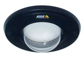 AXIS BLACK COVER WITH CLEAR BUBBLE FOR AXIS M30 SERIES 10PK ACCS (5502-181)