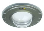 AXIS Silver Cover with Clear