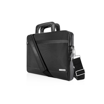 "Suit 1 15.6"" Slim Case  Black"