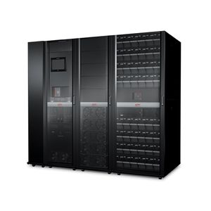 APC SYMMETRA PX 100KW SCALABLE TO 250KW W/ MAIN BYPASS LEFT     IN ACCS (SY100K250DL-PD)