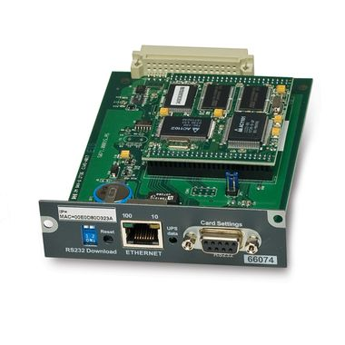 Card/SNMP f Extreme + Multislot