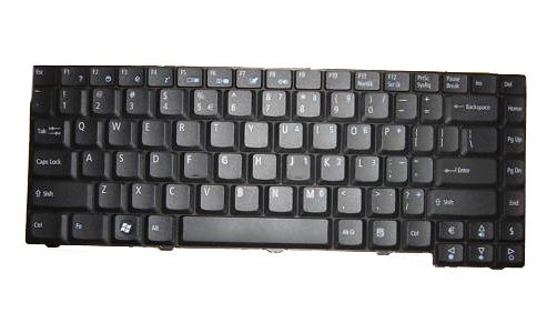 KEYBD.US-INT.88KEY.TM6293
