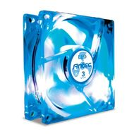 ANTEC Køler TriCool 120mm Blue LED (0761345-75024-0)