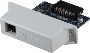 ETHERNET INTERFACE F. SRP-350 .