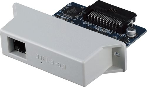 BIXOLON INTL ETHERNET INTERFACE FOR SRP-270 SRP-350PLUS (IFA-EP TYPE)