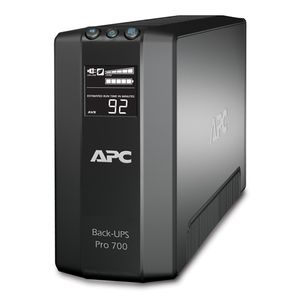 APC Back UPS RS LCD 700 Master Control (BR700G)