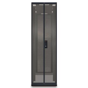 APC NETSHELTER VL VALUE LINE 42U 600X1070MM WITH SIDES BLACK (AR2900)