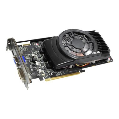 VGA-Card Radeon HD5770 1024MB PCI-E 2xDVI/ HDMI HDCP Fan