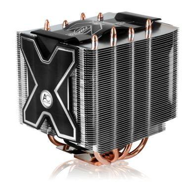 Freezer Xtreme Rev2 - CPU Cooler