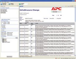 APC InfraStruXure Change 10 Rack License (AP9710)
