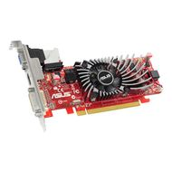 VGA-Card Radeon HD5450 1024MB PCI-E DVI/HDMI HDCP Fan DDR3 Low Profile