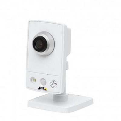 M1054 SMALL-SIZED INDOOR NETWORK CAMERA FIXED LENS        IN CAM