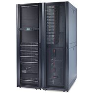 Symmetra PX 64kW Scalable to 160kW with Integrated Modular Distribution - UPS - AC 400 V - 64 kW - 64000 VA - 1 Utgangskobling(er) - 42U