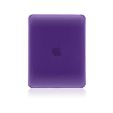 Grip Vue for iPad TPU Royal Purple