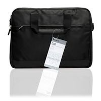 Lite Top Load Business Bag Black 13.3""