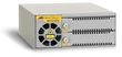ALLIED TELESYN 2 SLOT CONVERTEON CHASSIS W/ 1 EXTERNAL AC POWER ADAPTER ACCS