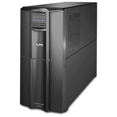 Smart UPS/ 3000VA Interactive+ PowerChute