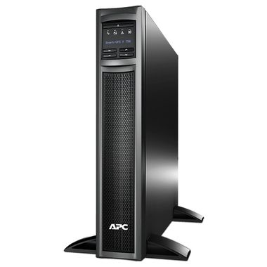 Smart UPS+PowerChute+/ 750VA LCD RM 2U
