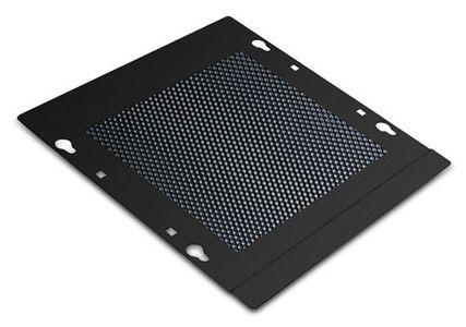 APC Perforated Cover, Cable Trough, 300mm (AR8573)