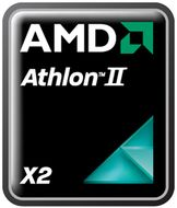 AMD AM3 AMD AthloII X2 250 2x1(3.0 (ADX250OCK23GM)