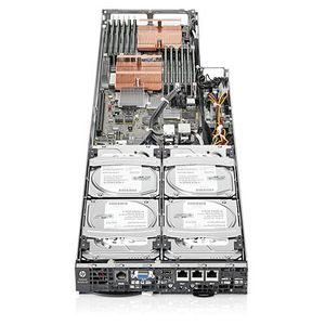 Hewlett Packard Enterprise ProLiant SL335s G7 1U