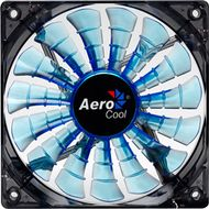 Shark Fan Blue Edition - Case fan - 120 m