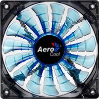 Aerocool Shark Blue Edition LED Lüfter - 120mm