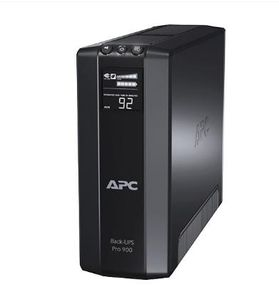 APC Power saving  Back-UPS Pro 900 230V 540 Watts / 900 VA (BR900GI)