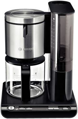 Styline TKA8633 - Coffee maker - 10 cup - bl