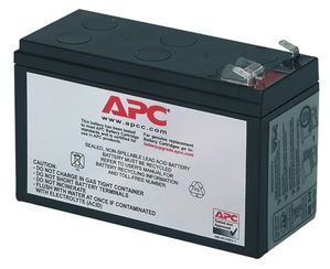 APC APC Replacement Battery Cartridge