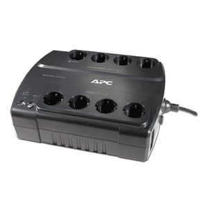 APC BACK-UPS PRO ES/550VA green (BE550G-IT)