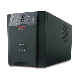 APC Smart-UPS XL 1000VA USB & Serial 230V No Battery (SUA1000UXI)