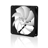 F12 TC 120mm Fan with Temp Control