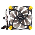 ANTEC TRUE QUIET 140MM CASE FAN                         IN CPNT (0761345-75260-2)