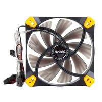 TRUE QUIET 120MM CASE FAN                         IN CPNT