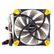 ANTEC TRUE QUIET 120MM CASE FAN                         IN CPNT