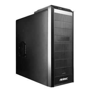 ANTEC ONE-HUNDRED-EU TOWER CASE IN CPNT (0761345-15240-2)