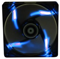 Spectre LED Fan 140mm Blue