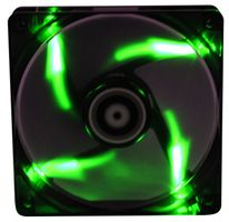 Spectre LED Fan 140mm Green