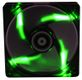 BITFENIX Spectre LED Fan 120mm Green
