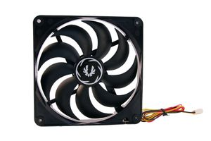 Spectre Fan 140mm Black