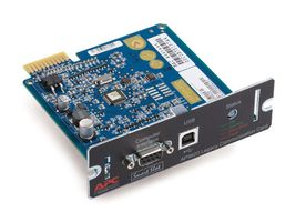 APC LEGACY COMMUNICATION SMARTSLOT CARD (AP9620)