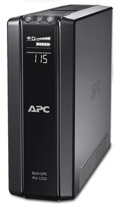 APC Power Saving Back-UPS RS 1200 230V CEE 7/5 (BR1200G-FR)